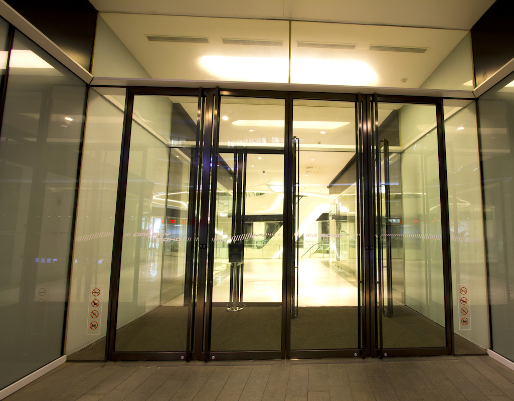 Automatic Doors by Automatic Door Automation