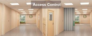 Won-Door Access Control